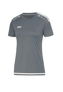 JAKO - T-Shirt print - grauweiss
