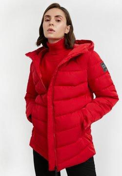 Finn Flare - Winterjacke - red