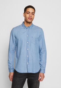 Samsøe Samsøe - LIAM - Shirt - dream blue