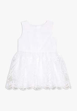 Name it - NMFSANDIE SPENCER - Vestito elegante - bright white