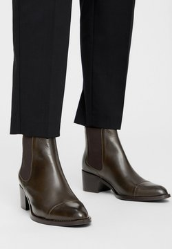 Bianco - Ankle Boot - khaki