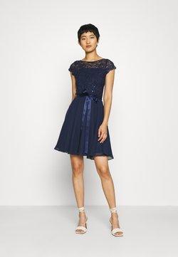Swing - DRESS - Vestito elegante - marine