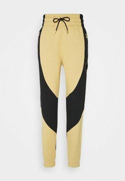 Jordan - PANT - Jogginghose - club gold/black