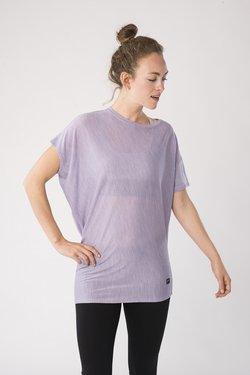 super.natural - YOGA - T-Shirt print - lila
