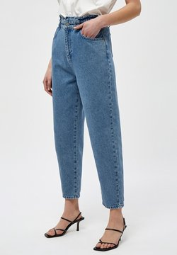 Minus - DINA  - Jeans relaxed fit - light denim