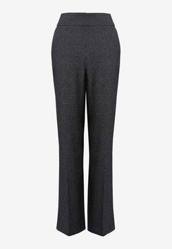 Next - Pantalones - dark blue