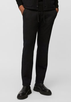 Marc O'Polo - Jogginghose - black