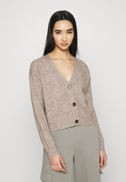 Even&Odd - Gilet - taupe