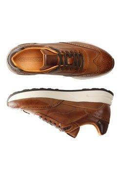 DENBROECK - Sneaker low - cognac