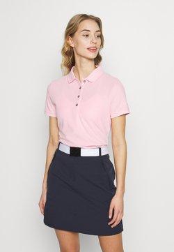 Calvin Klein Golf - PERFORMANCE - Polo shirt - pale pink