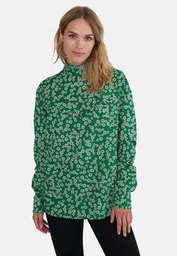 GROBUND - ELLEN - Bluse - green