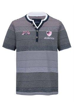 Babista - T-Shirt print - marineblau,weiß