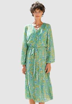 Dress In - Freizeitkleid - salbeigrün