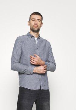 Kronstadt - JOHAN BRUSHED - Camicia - grey