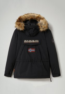 Napapijri - SKIDOO - Winterjacke - black 041