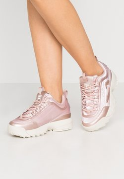Fila - DISRUPTOR  - Baskets basses - sepia rose