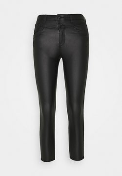 ONLY Petite - ONLCHRISSY LIFE - Jeans Skinny Fit - black