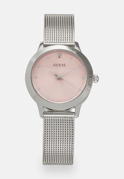Guess - Montre - silver-coloured