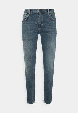 LTB - SMARTY - Jeans a sigaretta - dark-blue denim