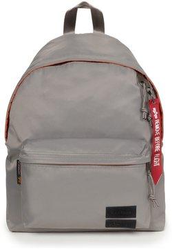 Eastpak - PAKR - Reppu - alpha grey