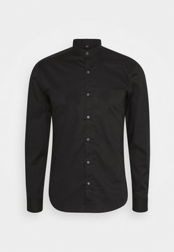 Eterna - SLIM FIT STEHKRAGEN - Businesshemd - schwarz