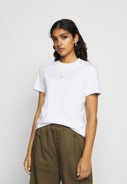 Holzweiler - SUZANA TEE - T-shirt basic - white