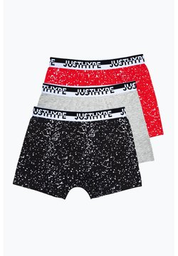 Hype - 3 PACK UNDERWEAR SET SPECKLE - Shorty - multi