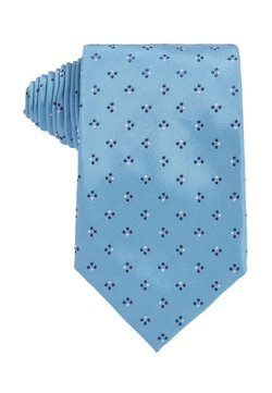 BOSS - Krawatte - turquoise