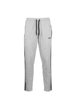 adidas Performance - Jogginghose - medium grey heather / black