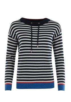 hajo Polo & Sportswear - Strickpullover - dunkelblau