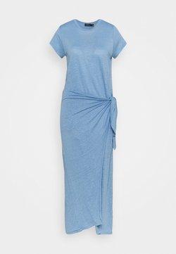 Polo Ralph Lauren - Maxikleid - chambray blue