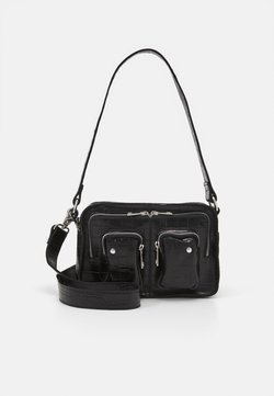 Núnoo - ELLIE - Handtasche - black
