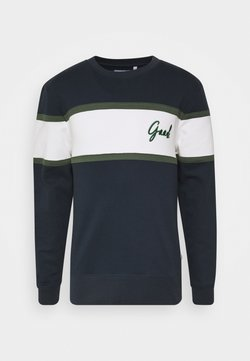 The GoodPeople - LEX - Sweater - navy