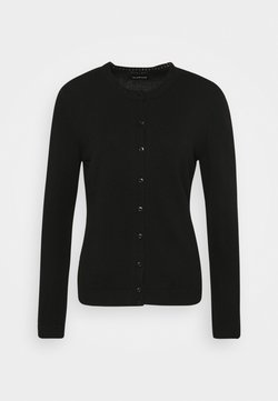 Sisley - Vest - black