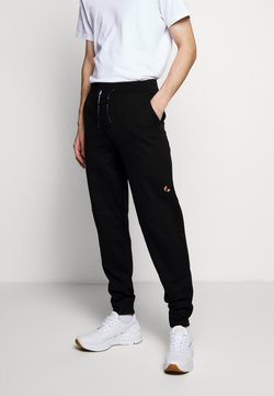 Raeburn - Jogginghose - black