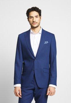 Bugatti - SUIT SET - Anzug - blue