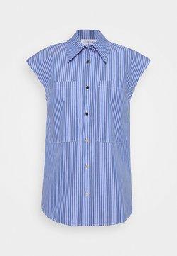 Libertine-Libertine - ALLURE - Bluse - blue pin