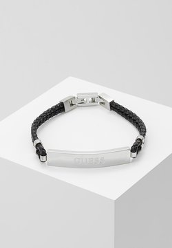 Guess - Bransoletka - silver-coloured