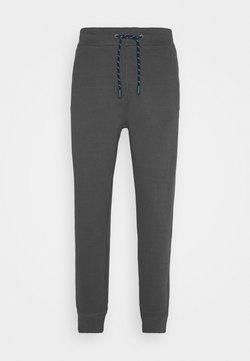 Springfield - MELANGE - Jogginghose - medium grey