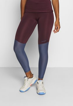 Björn Borg - CLARENCE - Tights - crown blue