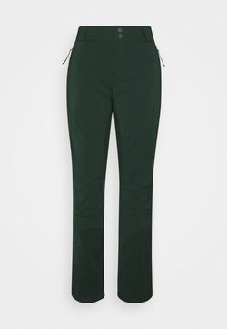 Columbia - BACKSLOPEINSULATED PANT - Schneehose - spruce