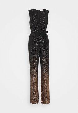 Diane von Furstenberg - ERYN - Jumpsuit - black/multi