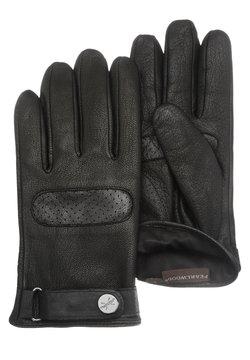 Pearlwood - Fingerhandschuh - schwarz