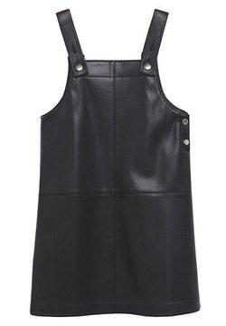 Mango - Cocktailkleid/festliches Kleid - zwart