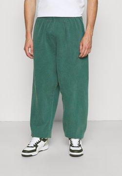 BDG Urban Outfitters - JOGGER PANT - Jogginghose - deep grass green