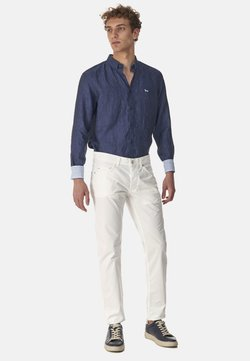 Harmont & Blaine - BASICO  - Pantaloni - avorio