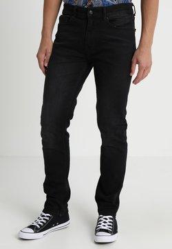 Burton Menswear London - USED - Slim fit jeans - black