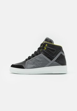 Roberto Cavalli - Sneaker high - black/grey