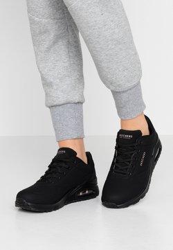 Skechers Sport - UNO - Trainers - black
