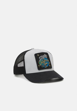 Replay - TRUCKER UNISEX - Lippalakki - black